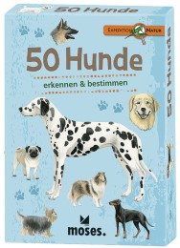 50 Hunde erkennen & bestimmen