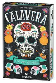 Calavera - Cover
