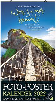 Foto-Poster-Kalender 2022