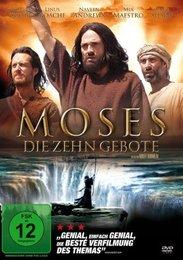 Moses - Die 10 Gebote