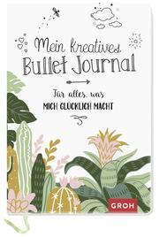 Mein kreatives Bullet Journal - Cover