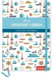 Mein Kreuzfahrt-Logbuch - Cover