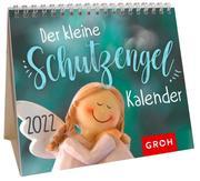 Der kleine Schutzengelkalender 2022