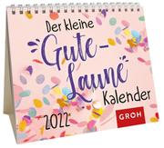 Der kleine Gute-Laune-Kalender 2022