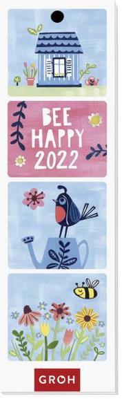 Bee happy 2022