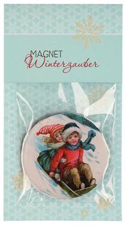 Magnet Winterzauber - Cover