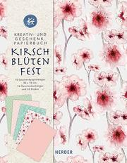 Kirschblütenfest - Cover
