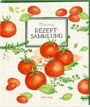 Meine Rezeptsammlung - Motiv: Tomaten