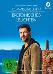 Kommissar Dupin: Bretonisches Leuchten - Cover