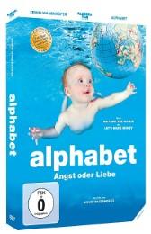 alphabet - Angst oder Liebe?