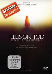 Illusion Tod - Jenseits des Greifbaren II - Cover