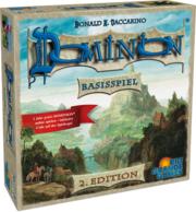 Dominion Basisspiel - 2. Edition