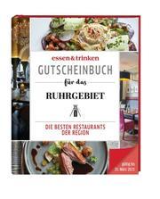 essen & trinken - Gutscheinbuch für das Ruhrgebiet
