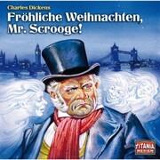 Fröhliche Weihnachten, Mr. Scrooge - Titania Special Folge 1