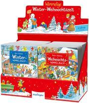 Winter-Weihnachts-Wimmelbox (2021)