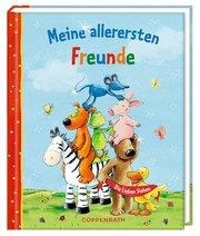 Die lieben Sieben - Meine allerersten Freunde - Cover