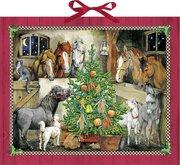 Pferde-Weihnacht