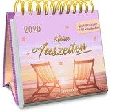 Kleine Auszeiten 2020 - Cover