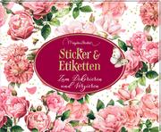 Marjolein Bastin - Sticker und Etiketten