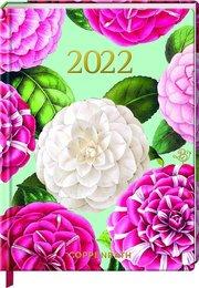 Mein Jahr - Kamelien 2022