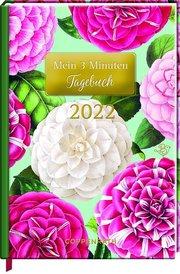 Mein 3 Minuten Tagebuch - Kamelien 2022