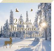 24 kleine Momente für dich - Winter-Wunderland