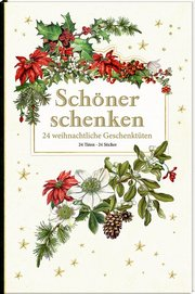 Geschenktüten-Buch - Schöner schenken