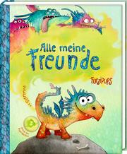 Freundebuch - Furzipups: Alle meine Freunde