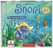 Snorri 1