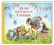 Meine Kindergarten-Freunde - Cover