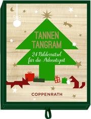 Tannen-Tangram