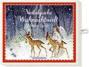 Nostalgische Weihnachtswelt