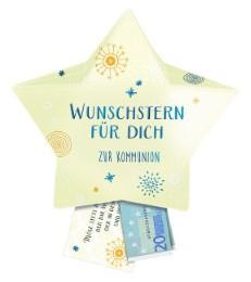 Wunscherfüller - Wunschstern für dich - Cover