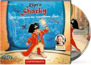 Käpt'n Sharky - Das Geheimnis der versunkenen Stadt