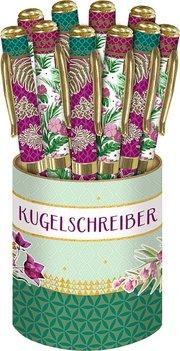 Kugelschreiber - Schöner Schreiben - Cover