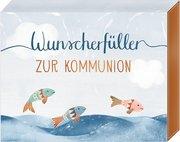 Wunscherfüller zur Kommunion - Segensfisch