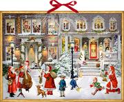 Having a wonderful Christmas Time - Sound-Adventskalender
