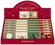 Botschaften-Schachtel - Oh du schöne Weihnachtszeit - Cover