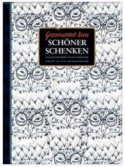 Schöner schenken - 10 Geschenkpapiere für Buchliebhaber - Cover