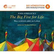 The Big Five For Life - Was wirklich zählt im Leben