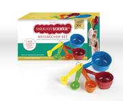 Messbecher-Set Kinderleichte Becherküche