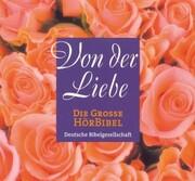 Von der Liebe - Cover