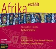 Afrika erzählt: Geheimnisse