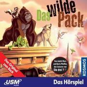 Das wilde Pack 01: Das wilde Pack