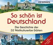 So schön ist Deutschland - Cover