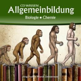 CD WISSEN - Allgemeinbildung: Biologie - Chemie