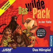 Das wilde Pack 05: Das Wilde Pack in der Falle