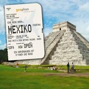 Eine Reise durch Mexiko (Yucatán)