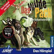 Das wilde Pack 08: Das wilde Pack im Schattenreich