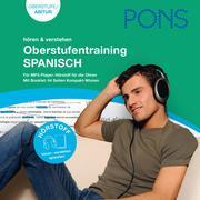 PONS Spanisch Oberstufentraining